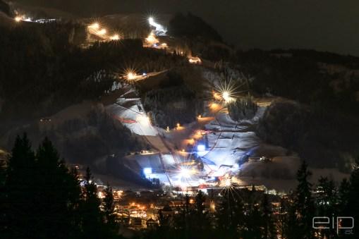Architekturfotografie Ski Weltcup Streif Kitzbühel - emotioninpictures / Mario Bühner / Fotograf aus Graz