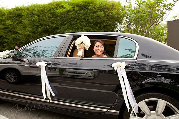 wedding photography - Emotion in Pictures by Andy Lim
