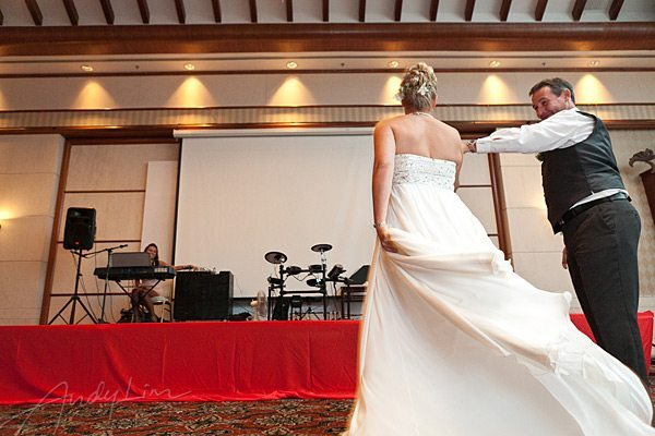 Wedding Day Photography: Emotion In Pictures by Andy Lim