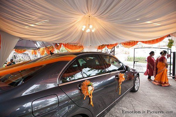 malayalee-wedding-malaysia-bridal-car
