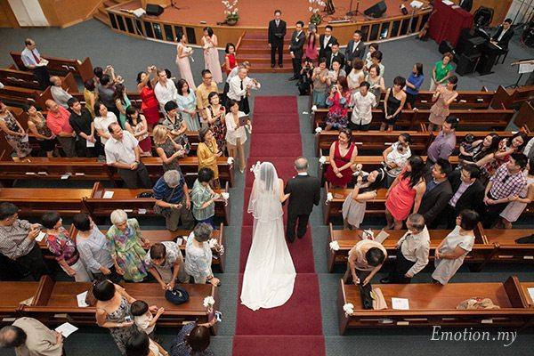 christian-wedding-kuala-lumpur-first-baptist-church-processional