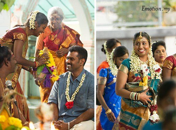 indian-hindu-wedding-malaysia-arrival-bride