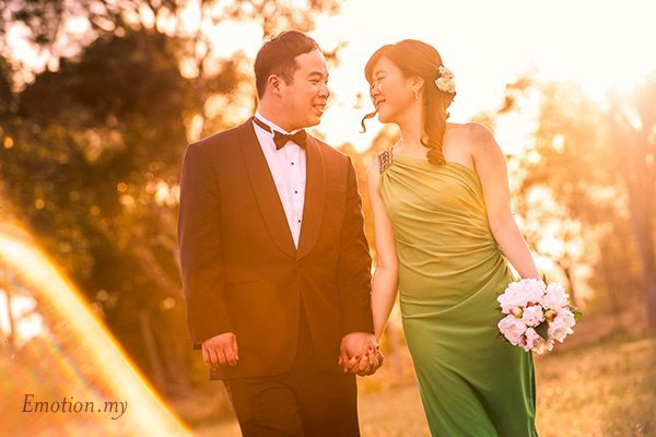 wedding-portraits-hunter-valley-australia-sunset