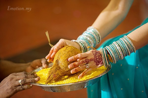 hindu-indian-wedding-ceremony-michelle-iking