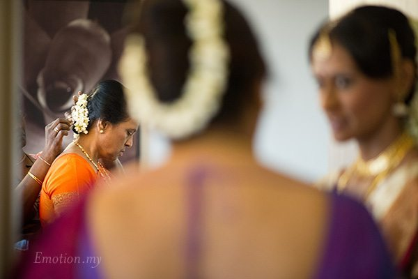 getting-ready-hindu-telugu-wedding