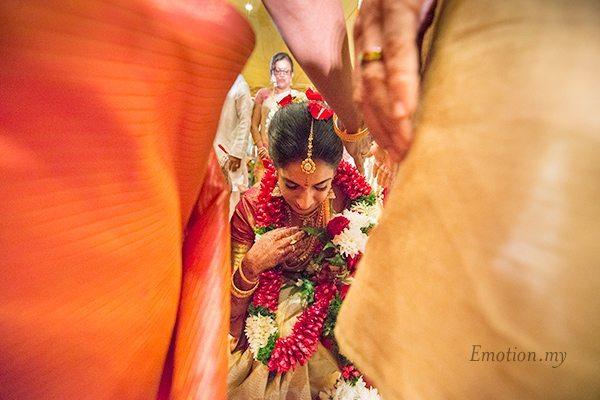 malayali-wedding-ceremony-blessings-putrajaya-malaysia