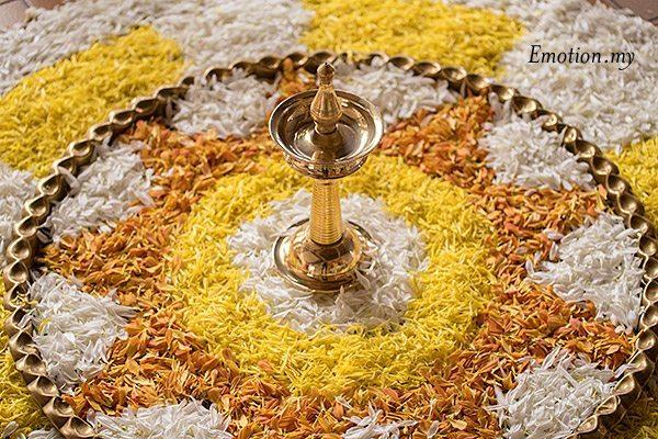 malayali-wedding-kolam-sanjeev-reshmi