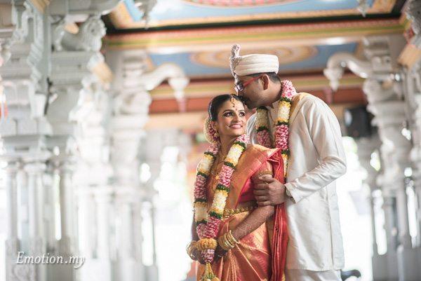 bride-groom-portrait-ceylonese-wedding-kuala-lumpur-malaysia