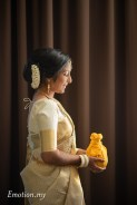 I-City Temple Tamil Hindu Wedding: Kesavan + Savithri