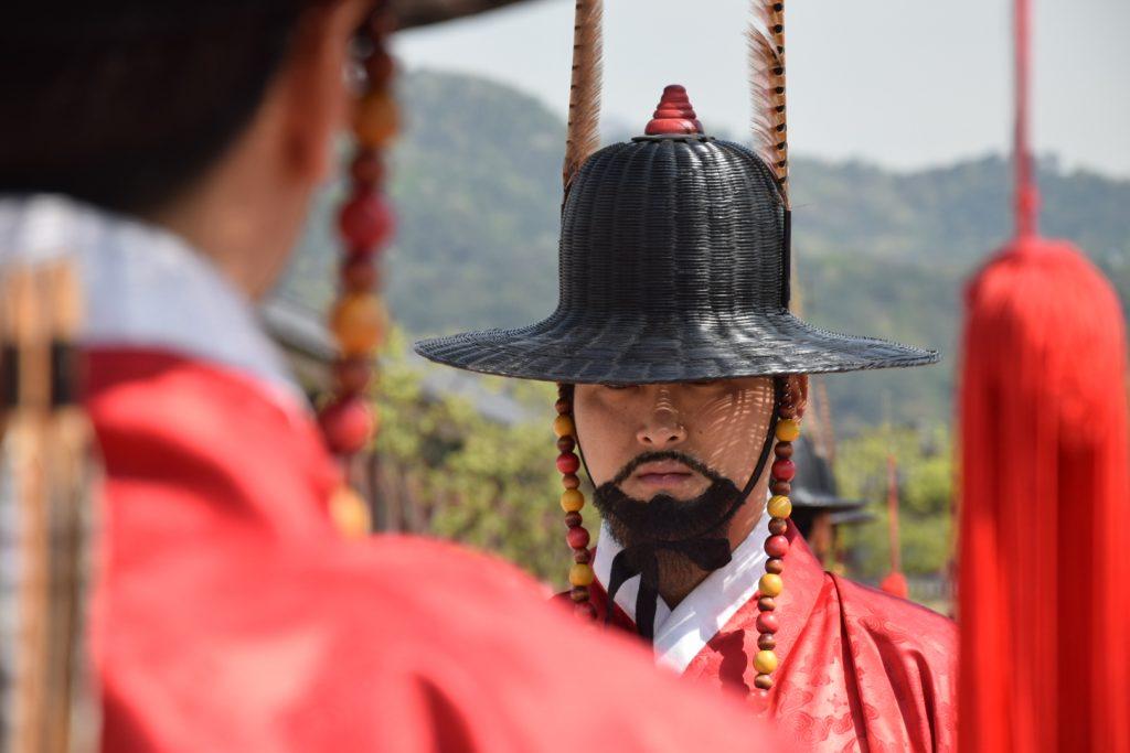 LAsia di Alessandro viaggio in Cina e Corea del Sud  Emotion Recollected in Tranquillity