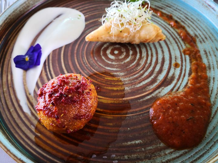 Cucina turca ad antalya  Gastro ala Turka  Emotions Magazine