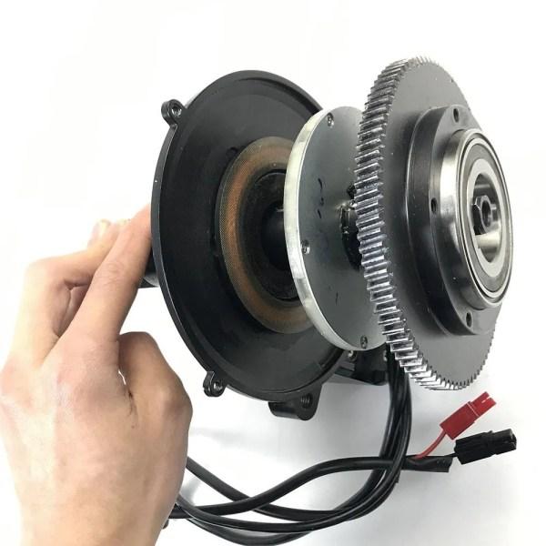 Electric Bicycle Torque Sensor for TSDZ 2 36V 48V 52V Ebike Midmotor