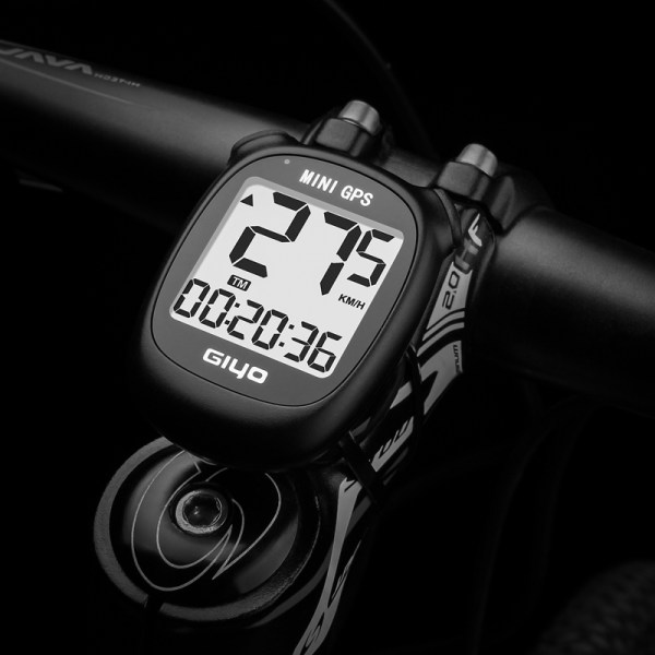 GIYO GPS Computer Wireless Cycling Computer Bicycle Speedometer Odometer Waterproof Cycle Bicycle Computer
