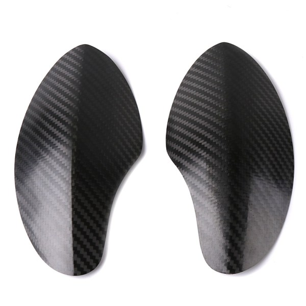 Carbon Fiber Protective Guard Cover For Yamaha Xmax 125 250 300 400 Motorcycle Accessories