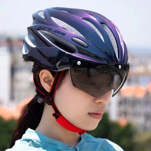 GUB Cycling Helmet Mountain Bike Equipment MTB Road Bicycle Bike Helmets