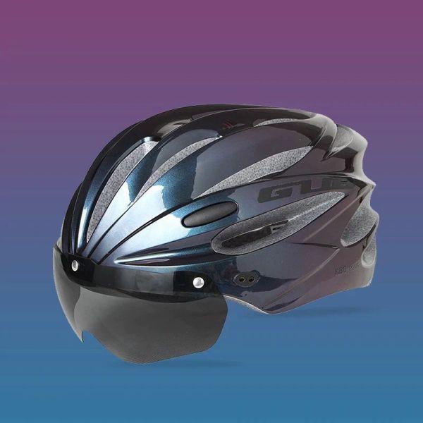 GUB Cycling Helmet Mountain Bike Equipment MTB Road Bicycle Bike Helmets