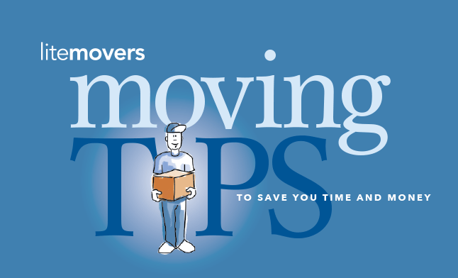 Great moving tips from litemovers philadelpia