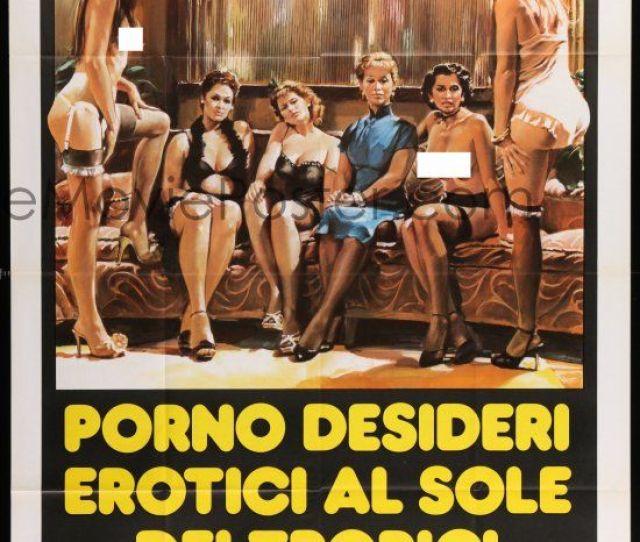 J Best Of Gail Palmer Italian P  Ezio Tarantelli Art Of Six Sexy Near Naked Women