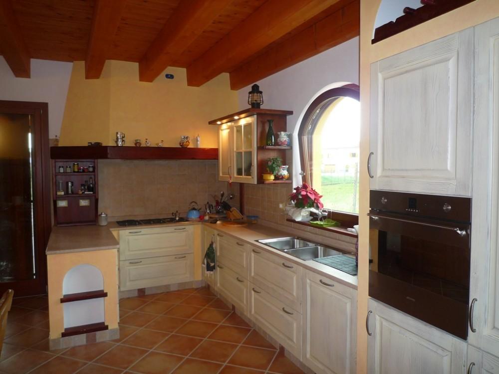 Cucine in muratura a Gorizia