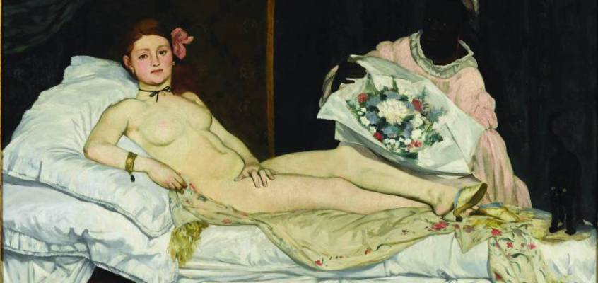MANET, IN MOSTRA A PALAZZO DUCALE