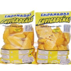 Empanadas + Pastelitos de Pollo
