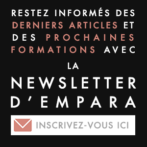 newsletter footer