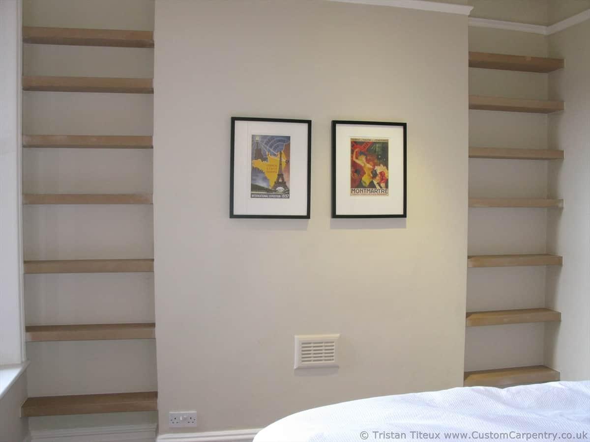 furniture ideas for living room alcoves remodel fitted floating shelves - empatika