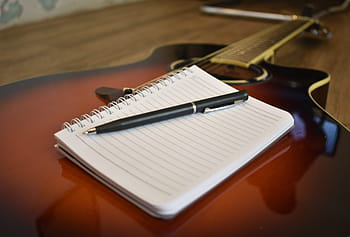 Songwriting courses