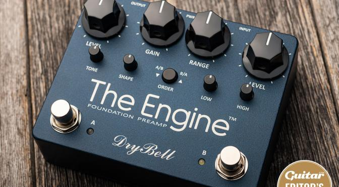 Review: DryBell The Engine