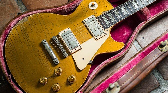 Why Guitar.com Live Is A Celebration Of The Art Of Guitar Building