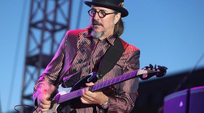 """Primus' first concert of the year will be an """"intimate"""" virtual concert"""