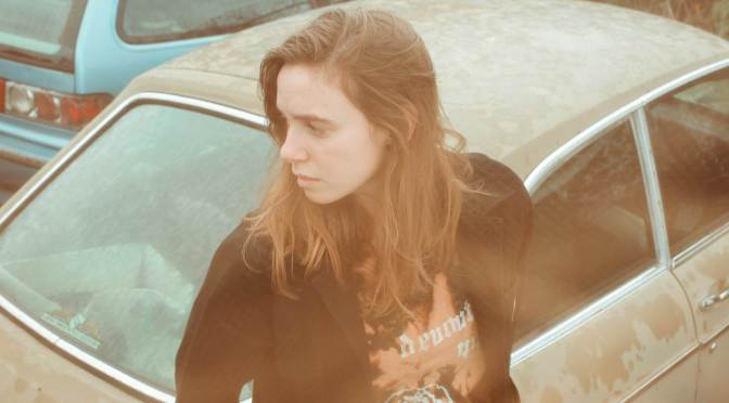 """Julien Baker admits she felt """"tortured"""" about putting drums on her new record"""