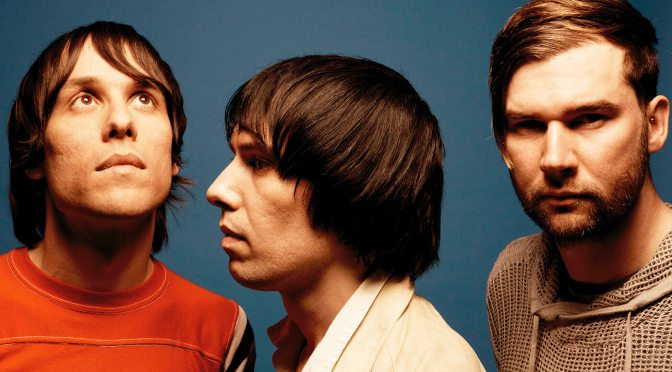 How Kurt Cobain inspired The Cribs and Dave Grohl saved them from oblivion