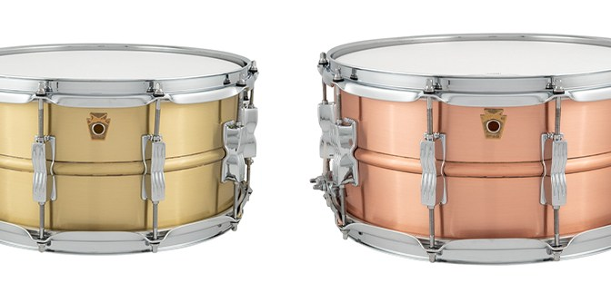 Ludwig Introduce New Products For 2021