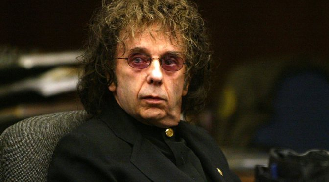 Phil Spector, star pop producer convicted of murder, dies at 81