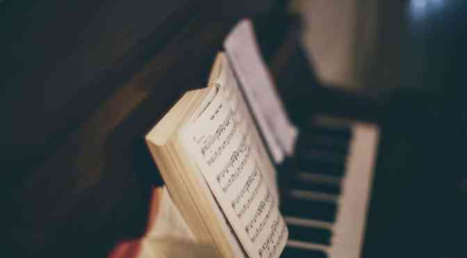 Tempo markings: Introduction to musical tempos