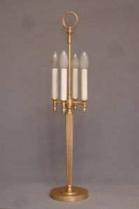 MONSIEUR modern bouillotte lamp