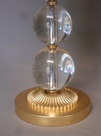 Modern bouillotte lamp SOPHIE.