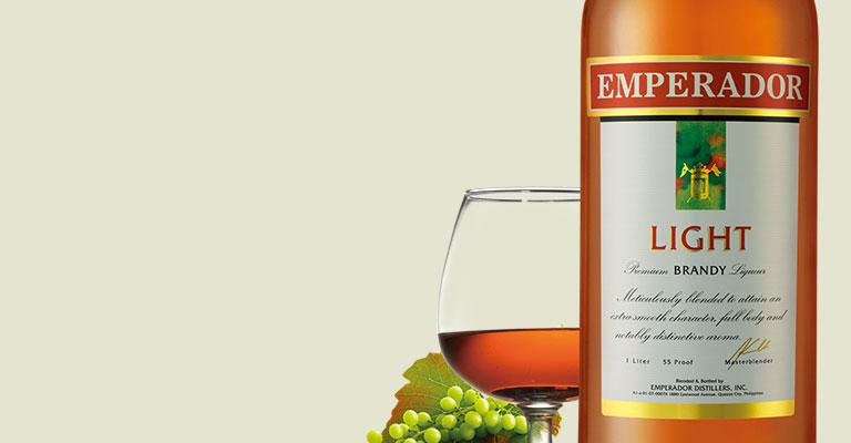 Emperador Brandy