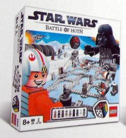Lego Games: Star Wars Battle of Hoth