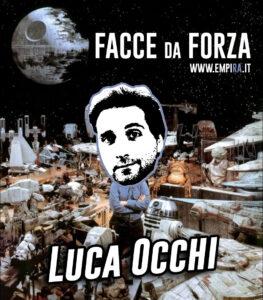 Luca Occhi FDF