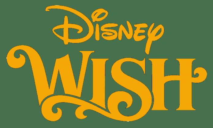 Disney Wish logo
