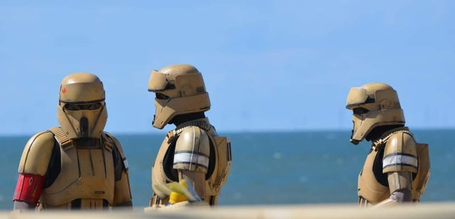 Andor Shoretroopers
