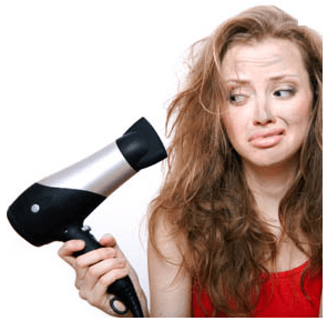 hair care tips to protect your hair from heat damage empire beauty school