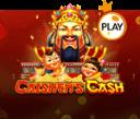 Malaysia Big Win Slot Empire777 - Caishen Cash
