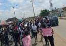 Buhari Calls Youth to end the street protest