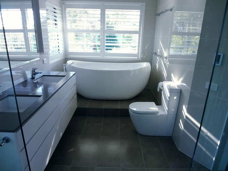 How Much Does A Bathroom Renovation Cost In Sydney In 2019