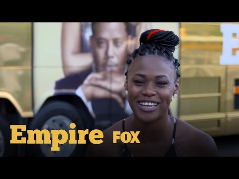 EMPIRE   FOX's Next EMPIRE Artist Bus Tour