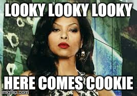 Cookie Lyon Memes Empire on Fox