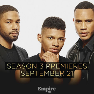 When Does Empire Come Back On 2016?